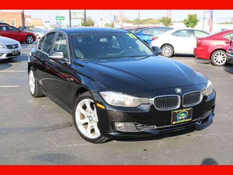 2015 BMW 3 Series for sale at AUTO POINT USED CARS in Rosedale MD