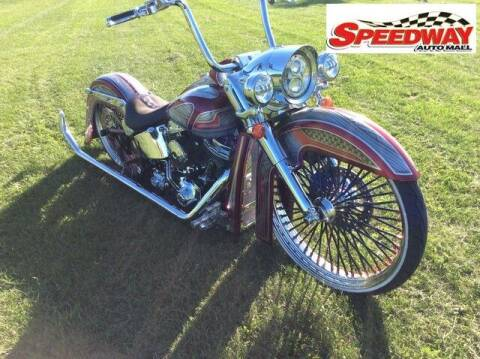 2002 Harley-Davidson n/a for sale at SPEEDWAY AUTO MALL INC in Machesney Park IL