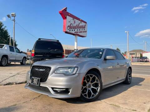 2018 Chrysler 300 for sale at Southwest Car Sales in Oklahoma City OK