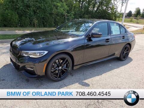 2020 BMW 3 Series for sale at BMW OF ORLAND PARK in Orland Park IL