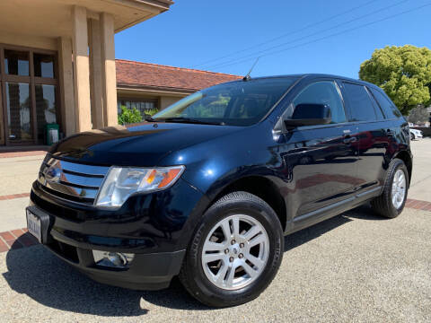 2008 Ford Edge for sale at Auto Hub, Inc. in Anaheim CA