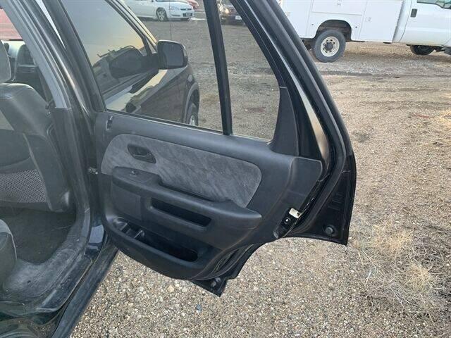 2004 Honda CR-V AWD EX 4dr SUV - Chamberlain SD