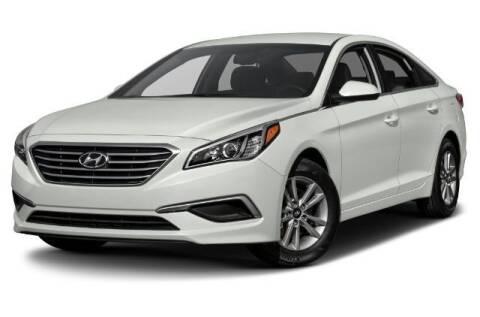 2017 Hyundai Sonata for sale at USA Auto Inc in Mesa AZ