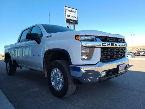 2020 Chevrolet Silverado 2500HD for sale at Tommy's Car Lot in Chadron NE