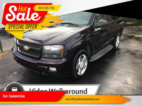 2008 Chevrolet TrailBlazer for sale at Car Connection in Little Rock AR