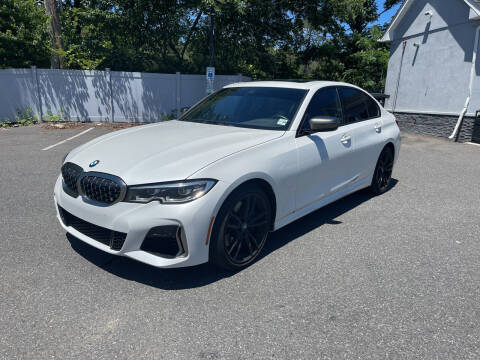 2020 BMW 3 Series for sale at Priority Auto Mall in Lakewood NJ