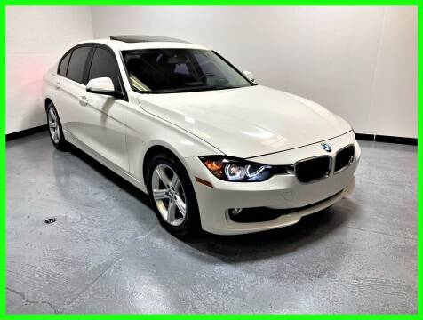 2012 BMW 3 Series for sale at AMG Auto Sales in Rancho Cordova CA