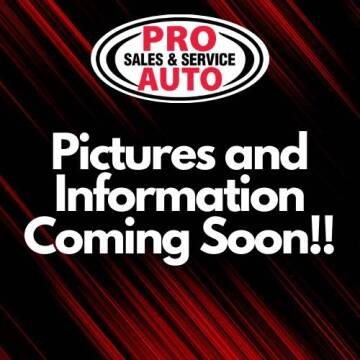 2014 Chrysler 200 for sale at Pro Auto Sales in Carroll IA