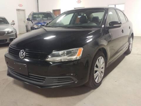 2014 Volkswagen Jetta for sale at MULTI GROUP AUTOMOTIVE in Doraville GA