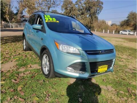 2013 Ford Escape for sale at D & I Auto Sales in Modesto CA