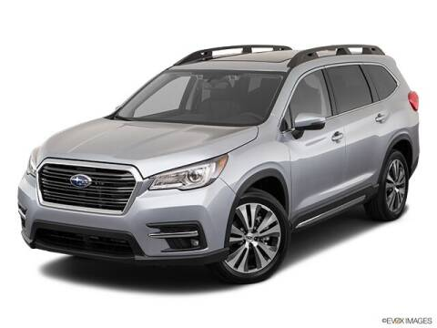 2019 Subaru Ascent for sale at Ken Wilson Ford in Canton NC