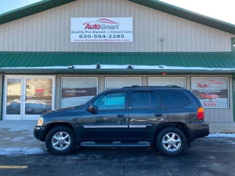 2003 GMC Envoy for sale at AutoSmart in Oswego IL