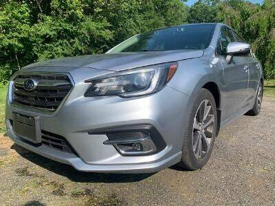 2018 Subaru Legacy for sale in Williamsburg, MA