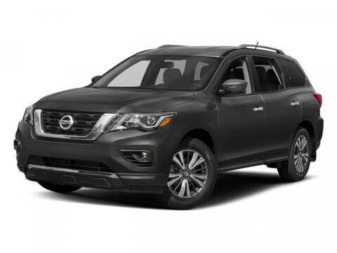 2017 Nissan Pathfinder for sale at Contemporary Auto in Tuscaloosa AL