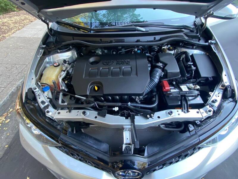 2018 Toyota Corolla iM 4dr Hatchback CVT - Belmont CA
