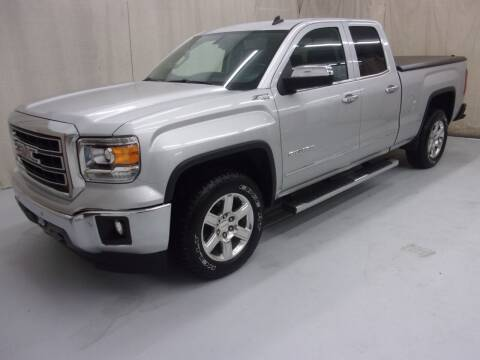 2014 GMC Sierra 1500 for sale at Paquet Auto Sales in Madison OH