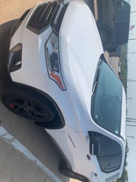 2019 Chevrolet Traverse for sale in Tulsa, OK