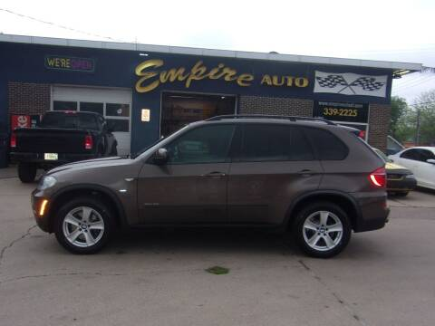 2011 BMW X5 for sale at Empire Auto Sales in Sioux Falls SD