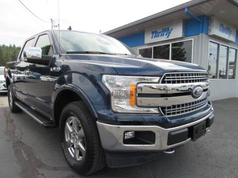 2019 Ford F-150 for sale at Thrifty Car Sales SPOKANE in Spokane Valley WA