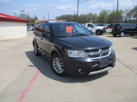 2013 Dodge Journey for sale at DFW Auto Leader in Lake Worth TX