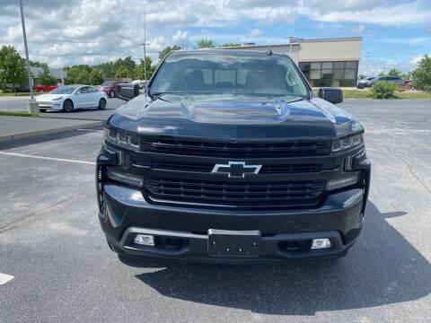 2019 Chevrolet Silverado 1500 for sale at Davco Auto in Fort Wayne IN
