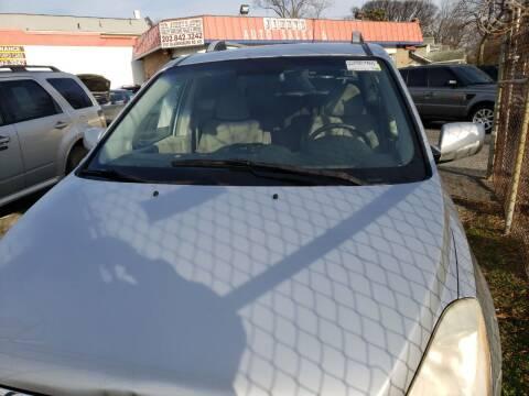 2007 Hyundai Entourage for sale at Jimmys Auto INC in Washington DC