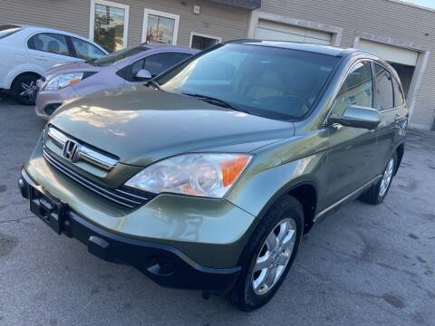 2007 Honda CR-V for sale at Global Auto Finance & Lease INC in Maywood IL
