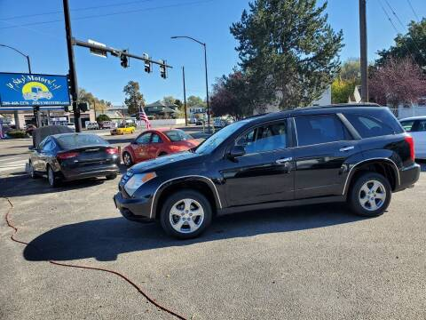2008 Suzuki XL7 for sale at J Sky Motors in Nampa ID