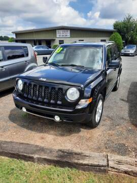 2012 Jeep Liberty for sale at IDEAL IMPORTS WEST in Rock Hill SC