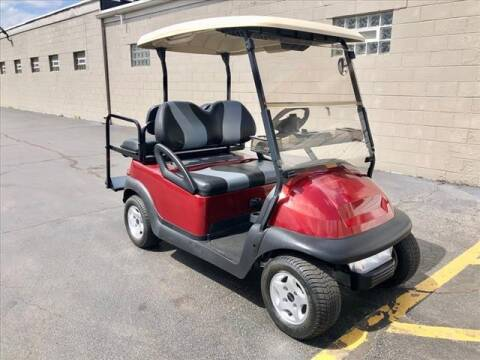 2011 Club Car PRECEDENT ELECTRIC for sale at Richardson Sales & Service in Highland IN