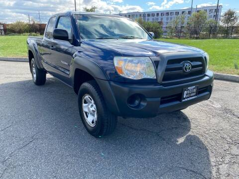 2007 Toyota Tacoma for sale at Pristine Auto Group in Bloomfield NJ