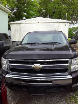 2009 Chevrolet Silverado 1500 for sale at CARS PLUS MORE LLC in Cowan TN