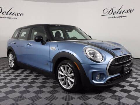 2017 MINI Clubman for sale at DeluxeNJ.com in Linden NJ