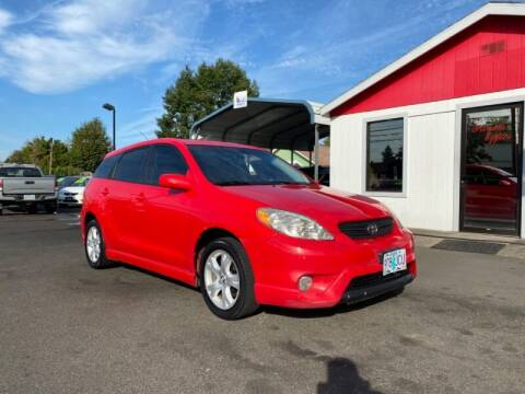 2006 Toyota Matrix for sale at Cars To Go in Portland OR