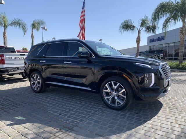 2022 Hyundai Palisade for sale in Bakersfield, CA