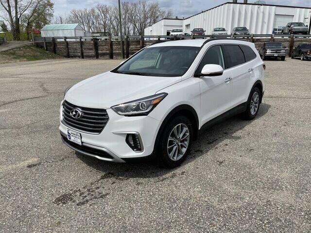 2019 Hyundai Santa Fe XL for sale in Fergus Falls, MN