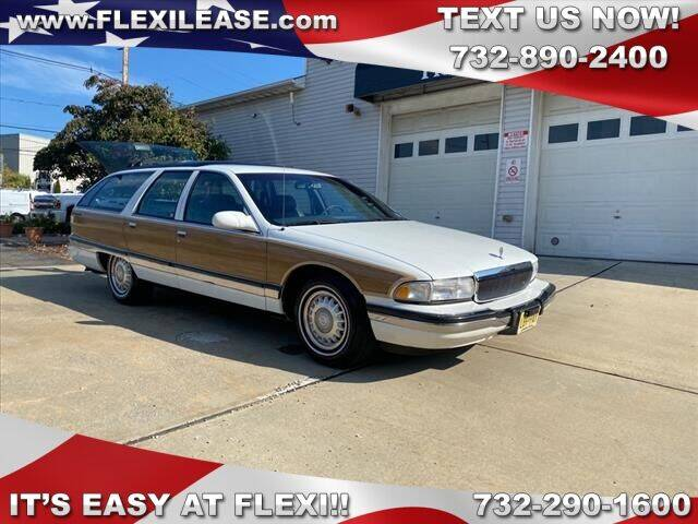 1996 Buick Roadmaster for sale in Cliffwood, NJ