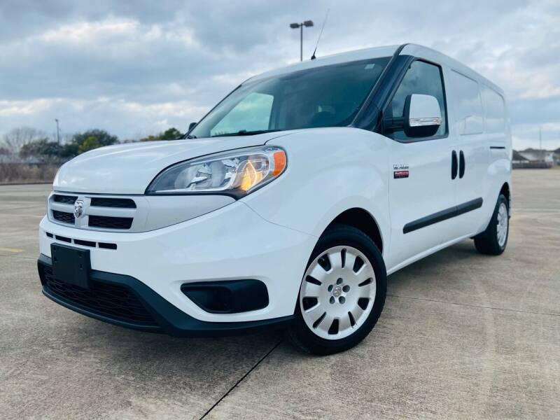 2017 RAM ProMaster City Cargo for sale at AUTO DIRECT Bellaire in Houston TX