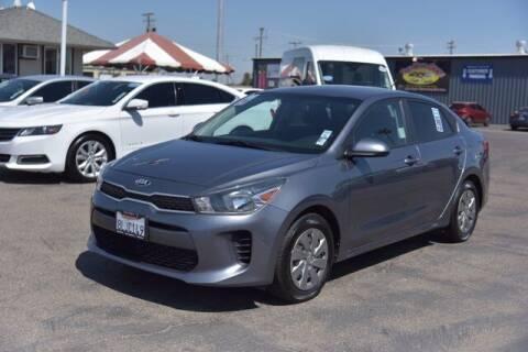 2019 Kia Rio for sale at Choice Motors in Merced CA
