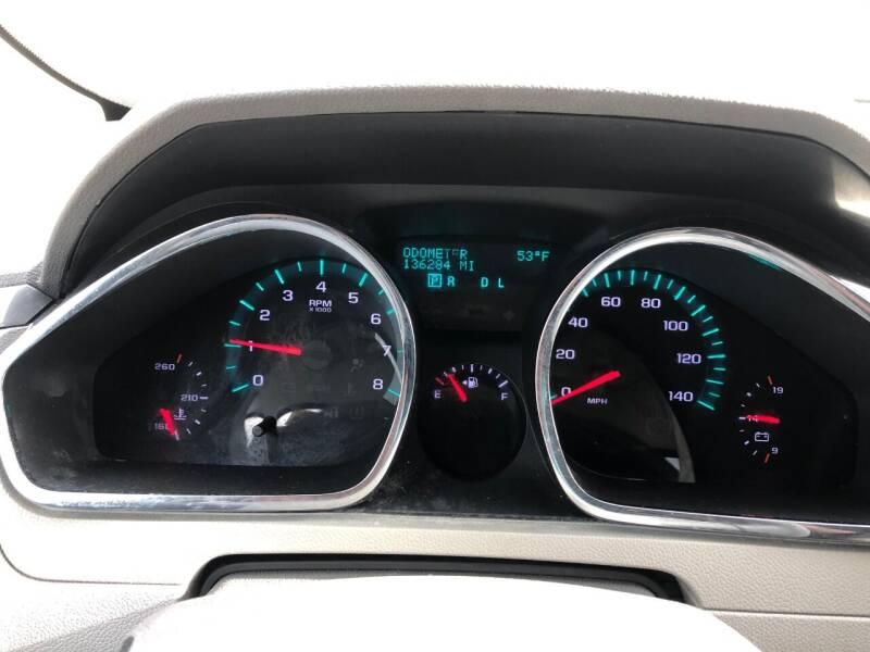 2010 Chevrolet Traverse LS 4dr SUV - Cincinnati OH