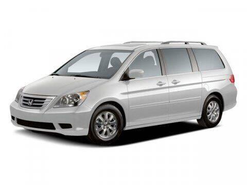 2009 Honda Odyssey for sale at NEWARK CHRYSLER JEEP DODGE in Newark DE