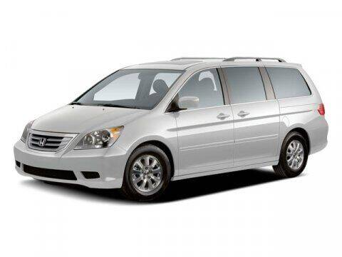 2009 Honda Odyssey for sale at Mike Murphy Ford in Morton IL