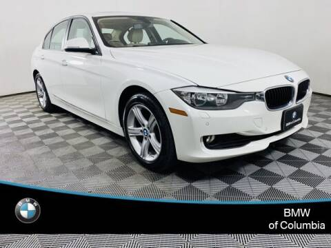 2015 BMW 3 Series for sale at Preowned of Columbia in Columbia MO