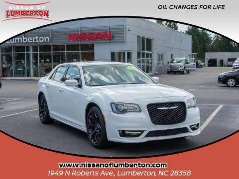 2020 Chrysler 300 for sale at Nissan of Lumberton in Lumberton NC