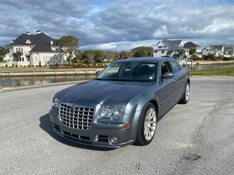 2006 Chrysler 300 for sale at Select Auto Sales in Havelock NC