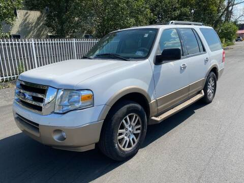 2012 Ford Expedition for sale at CAR SPOT INC in Philadelphia PA