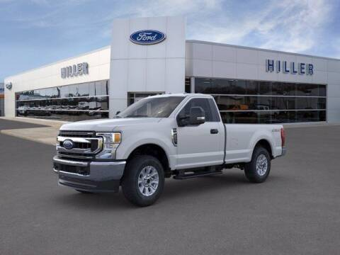 2022 Ford F-350 Super Duty for sale at HILLER FORD INC in Franklin WI
