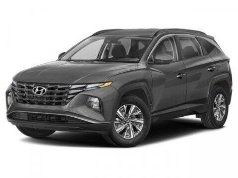 2022 Hyundai Tucson Hybrid for sale in Colorado Springs, CO