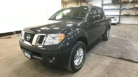 2014 Nissan Frontier for sale at Waconia Auto Detail in Waconia MN