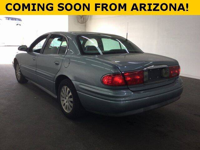 2003 Buick LeSabre for sale at St. Croix Classics in Lakeland MN